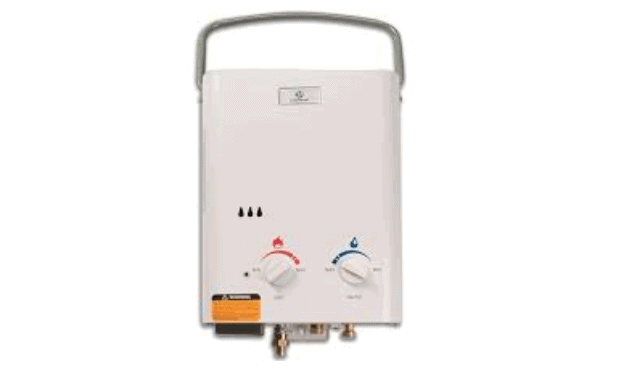 Get The Most Out Of My Tankless Water Heater